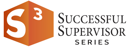 Successful Supervisor Series logo